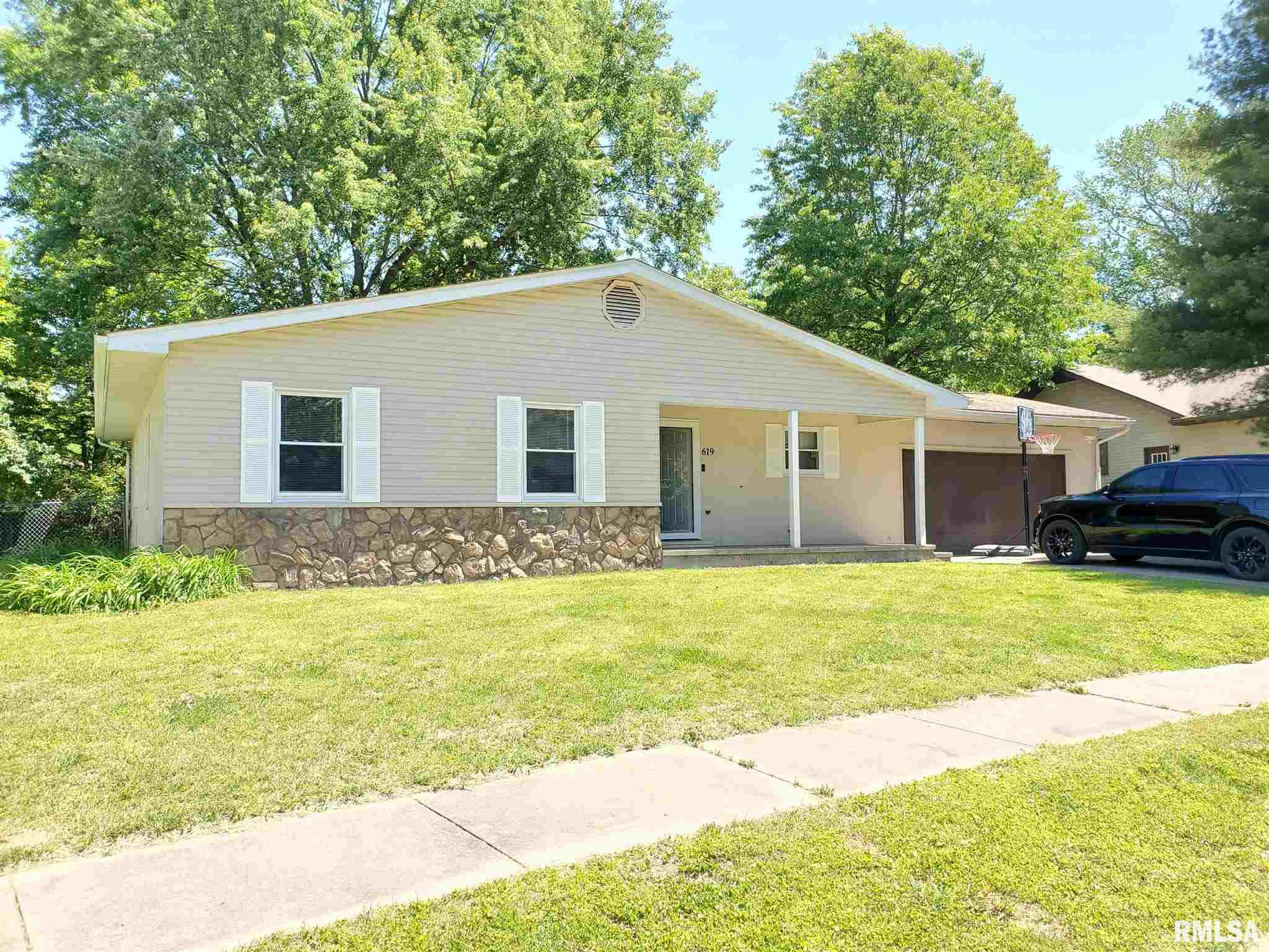 619 S Wedgewood Lane Property Photo 1