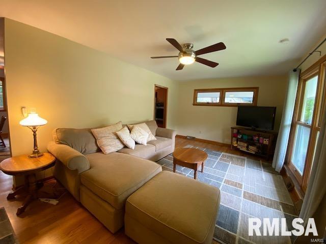 306 S Eason Drive Property Photo 1