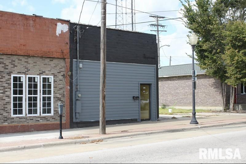 216 N Washington Street Property Photo 1