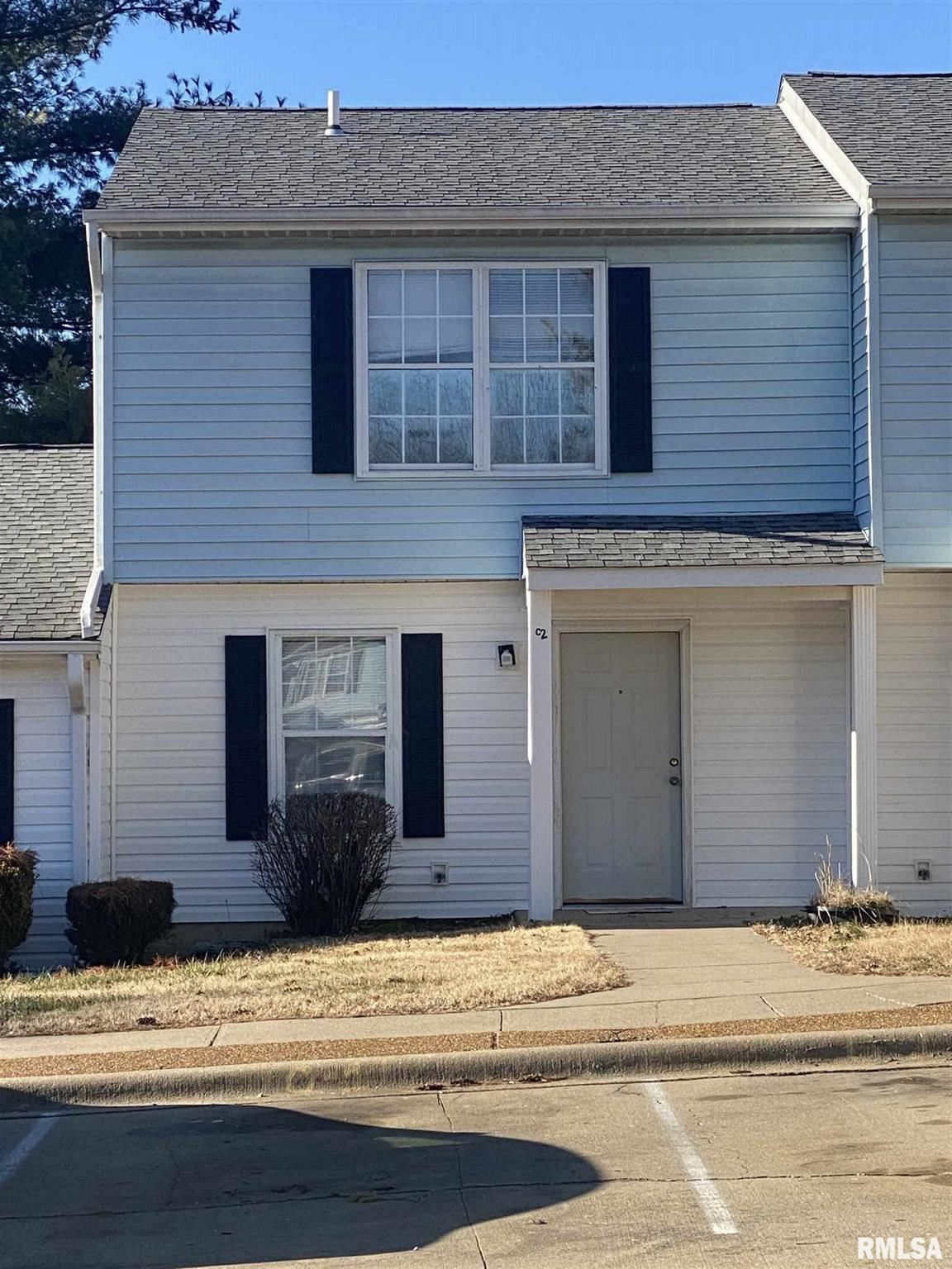 612 E Campus Drive Property Photo 1