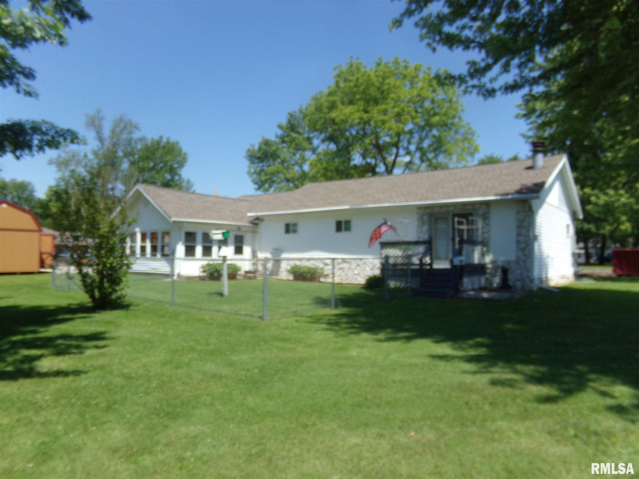 614 S Cherry Street Property Photo 1