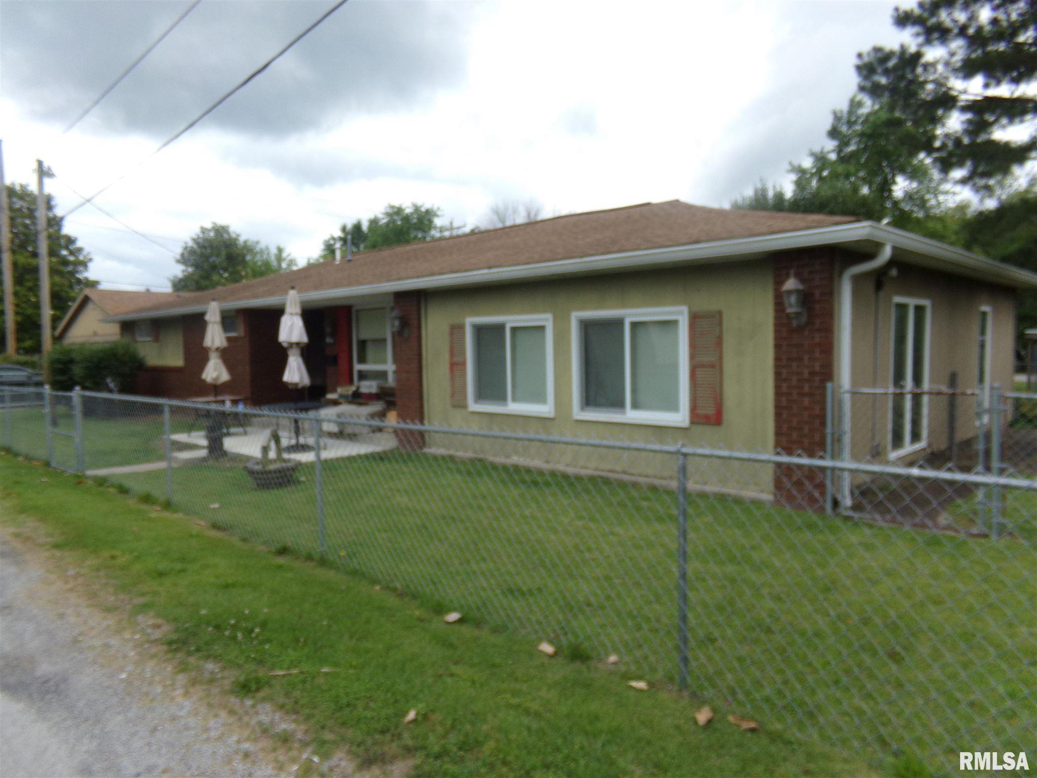 301 N Hayes Street Property Photo 1