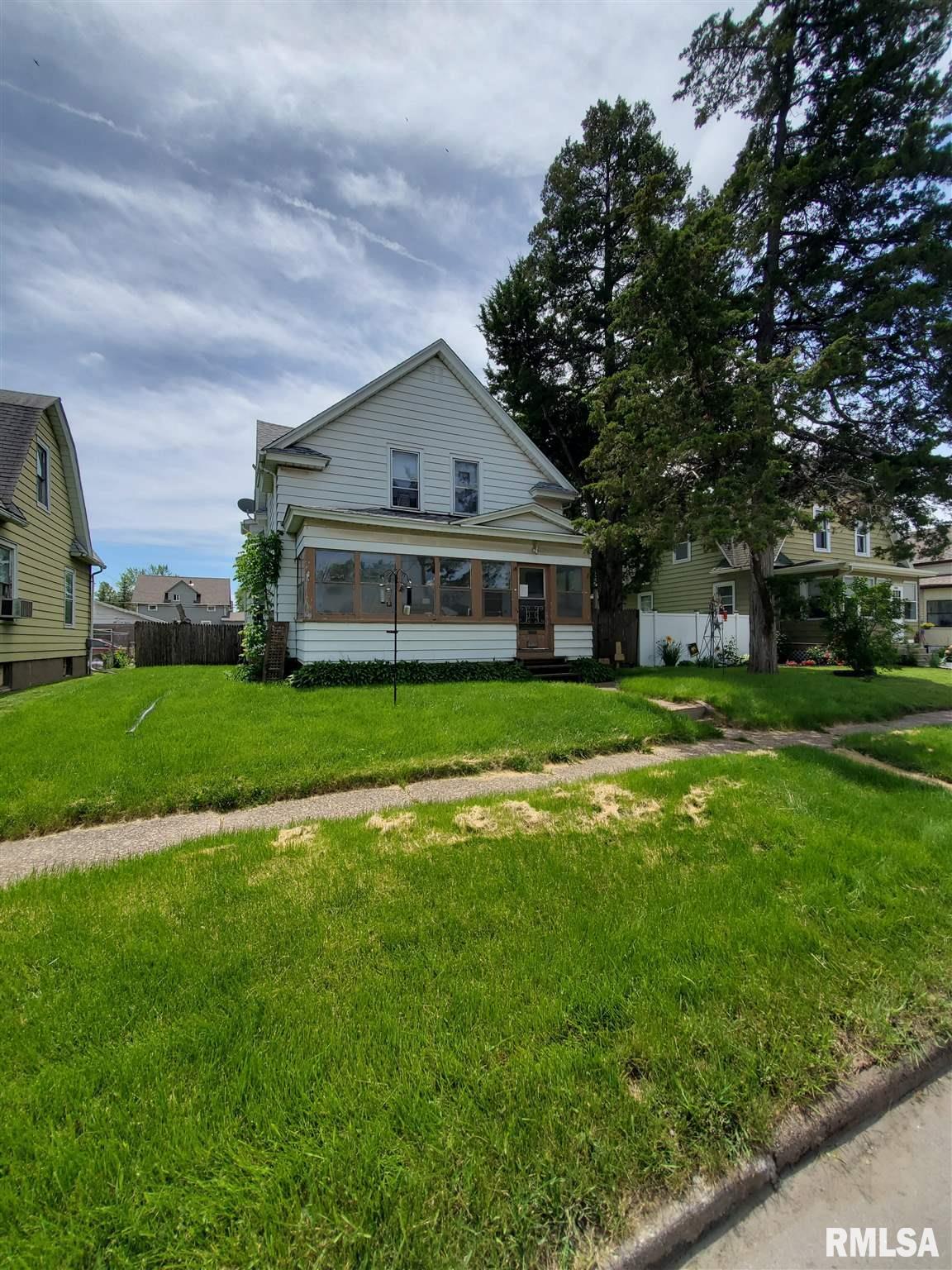 3505 Rockingham Road Property Photo
