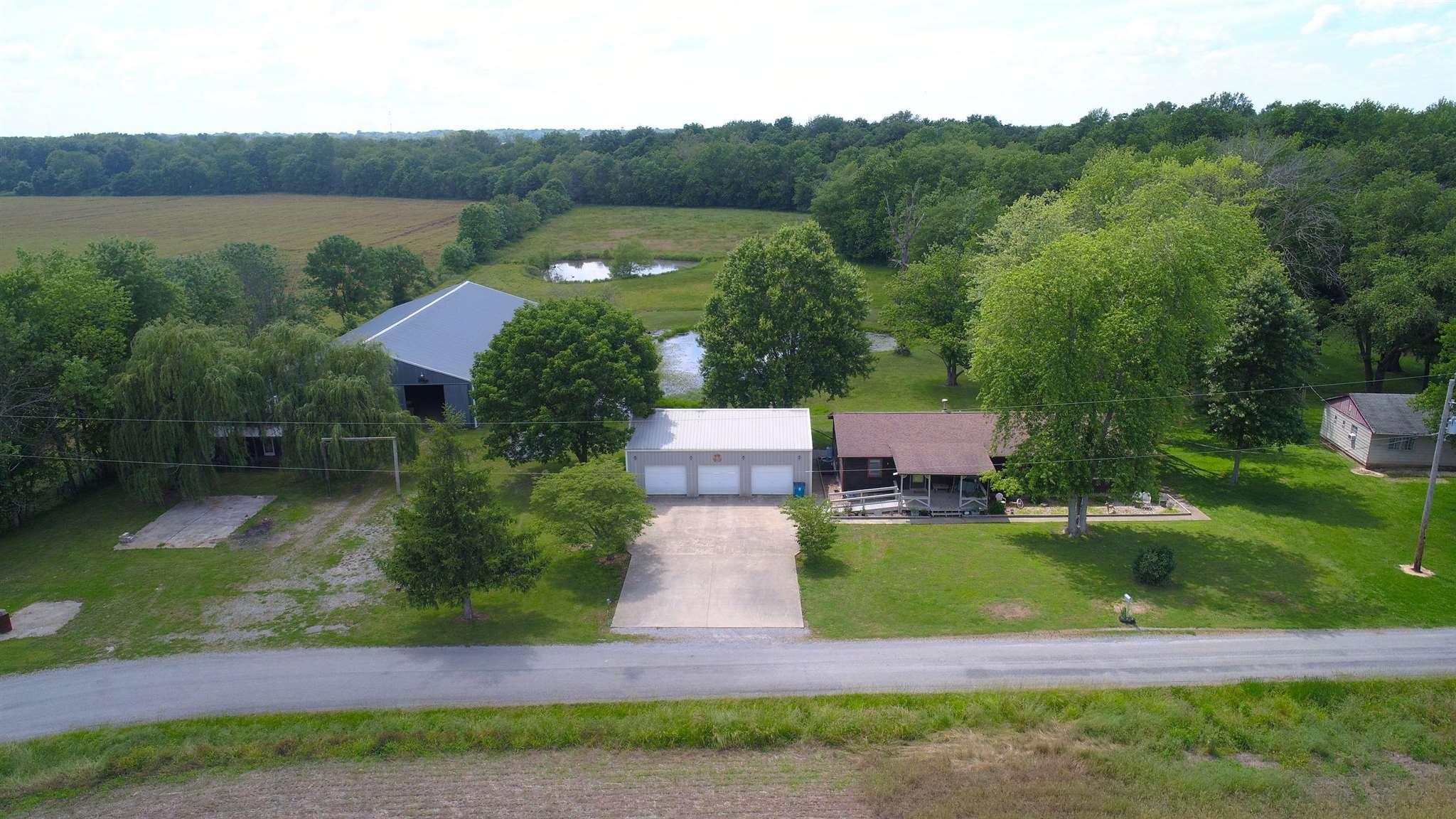 1695 Holly Road Property Photo 1