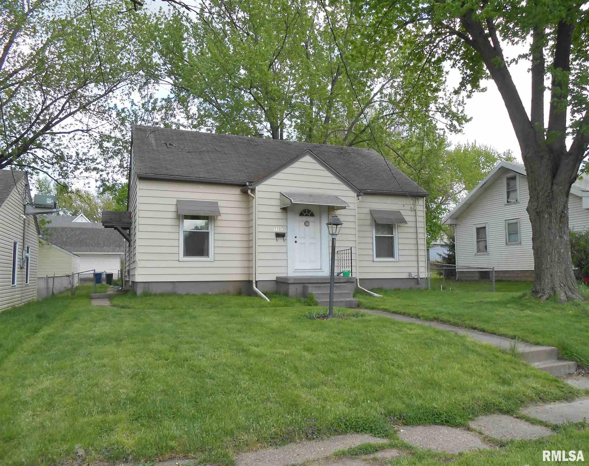 1107 S Ohio Avenue Property Photo