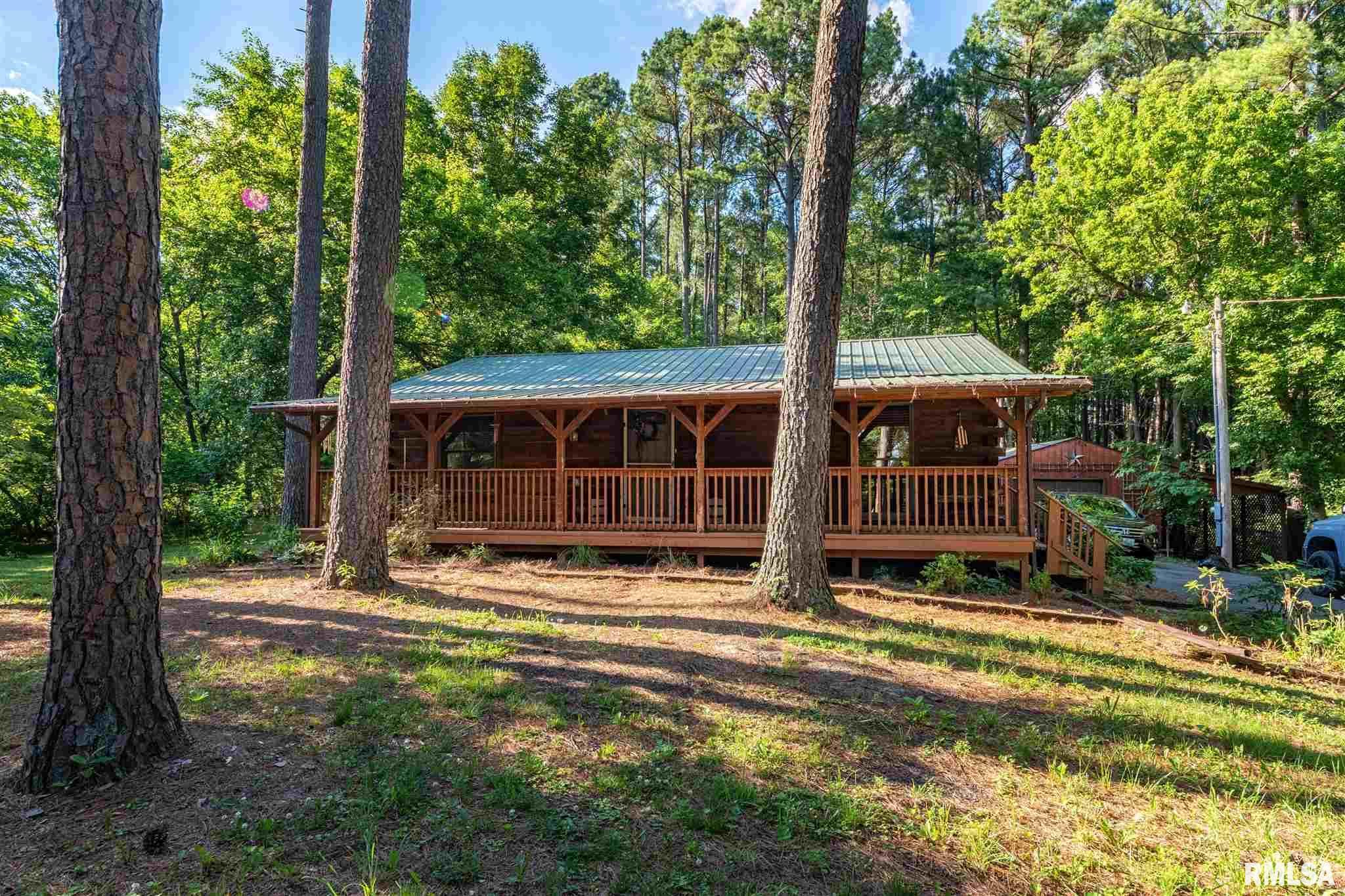 3636 Baptist Camp Road Property Photo 1