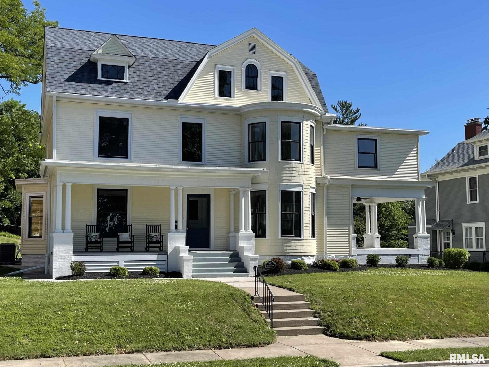 1612 Prospect Drive Property Photo 1