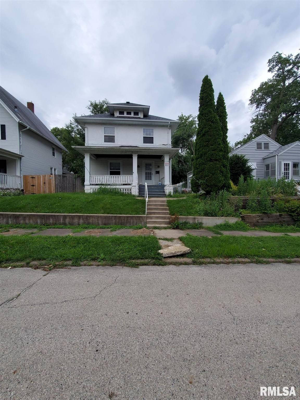 1169 26th Street A Property Photo