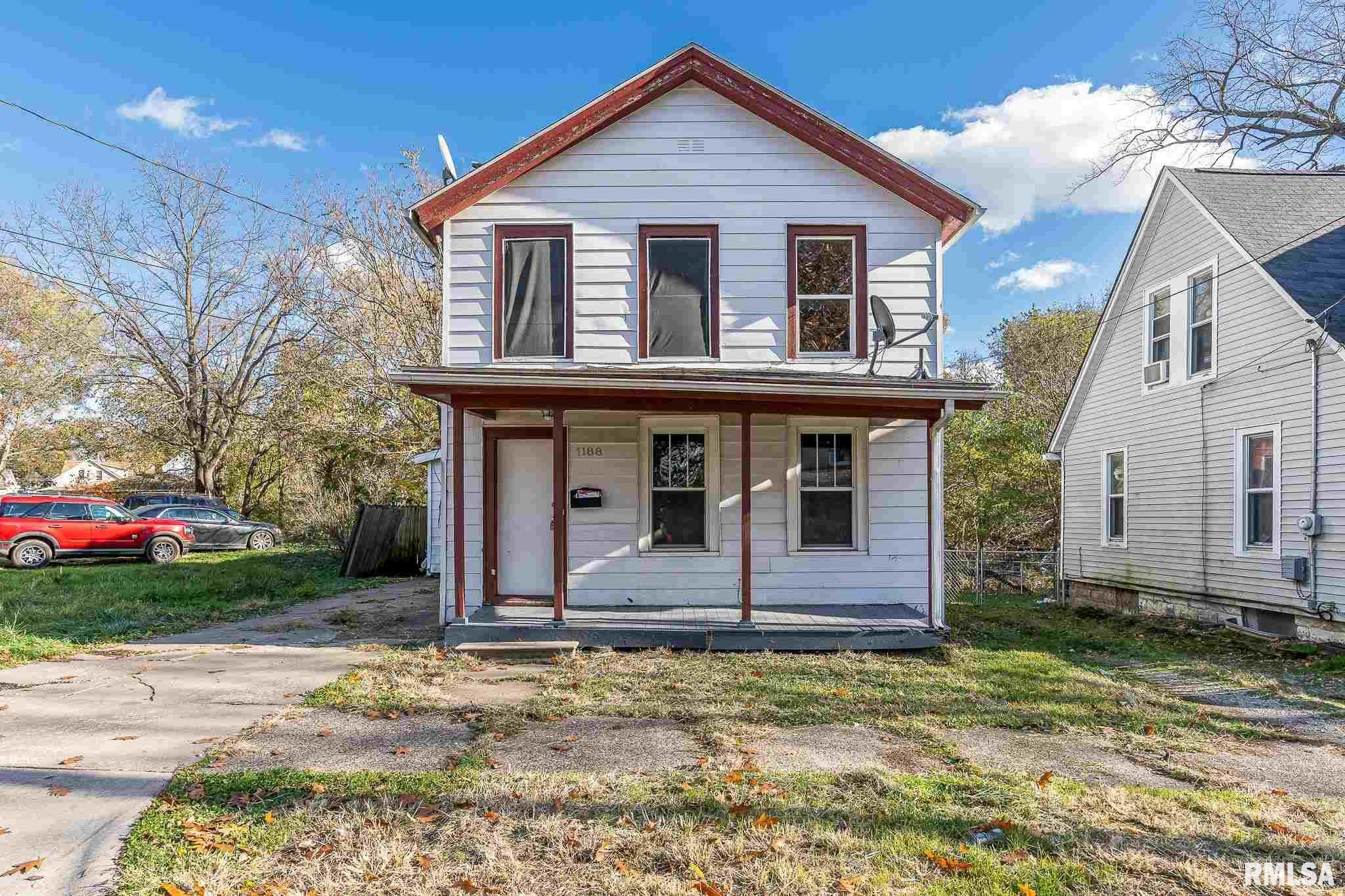 1188 23rd Street Property Photo