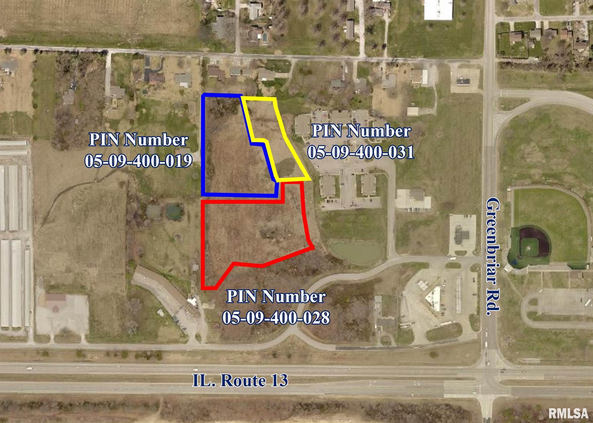 000 Shawnee Road Property Photo 1