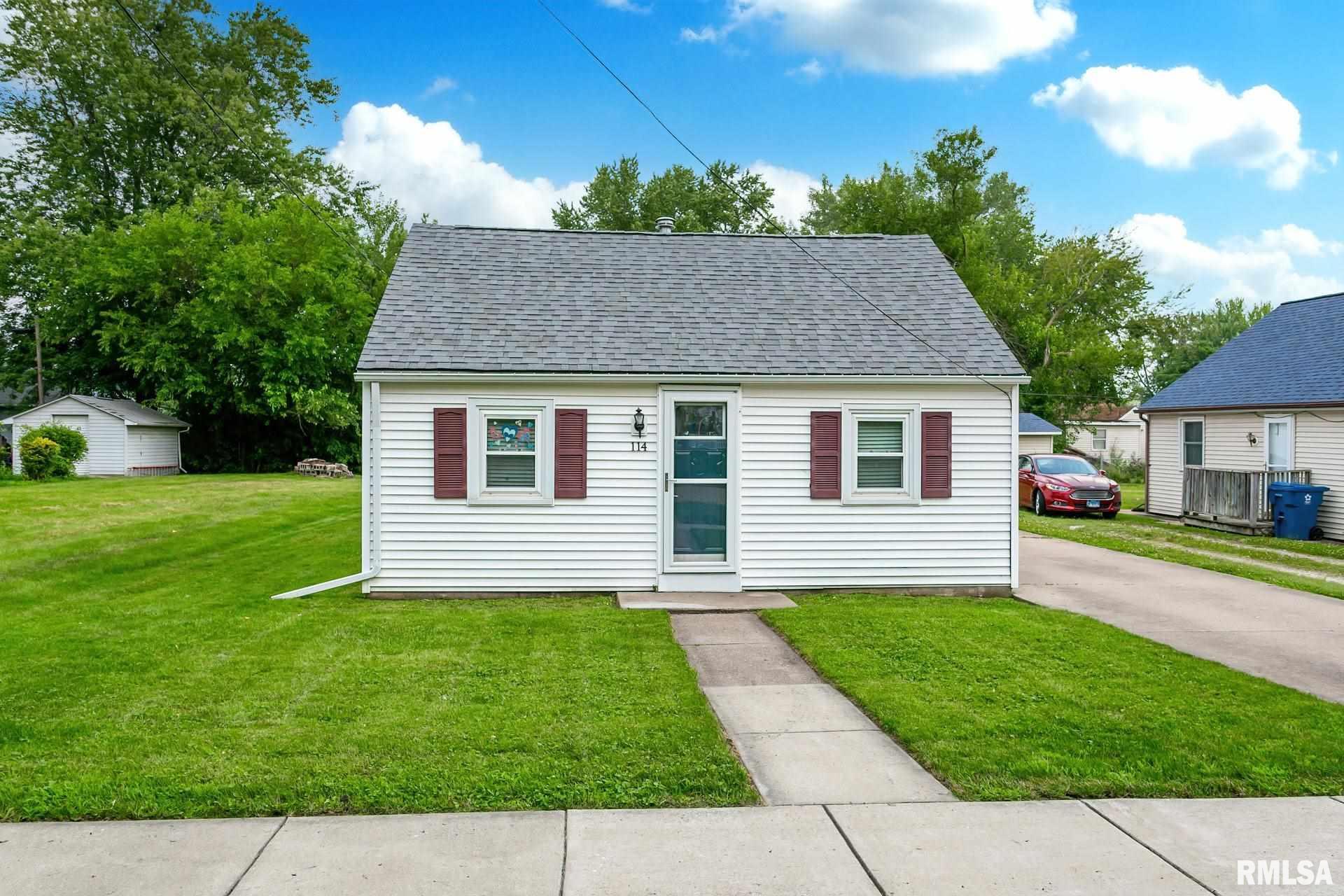 114 1st Street Property Photo