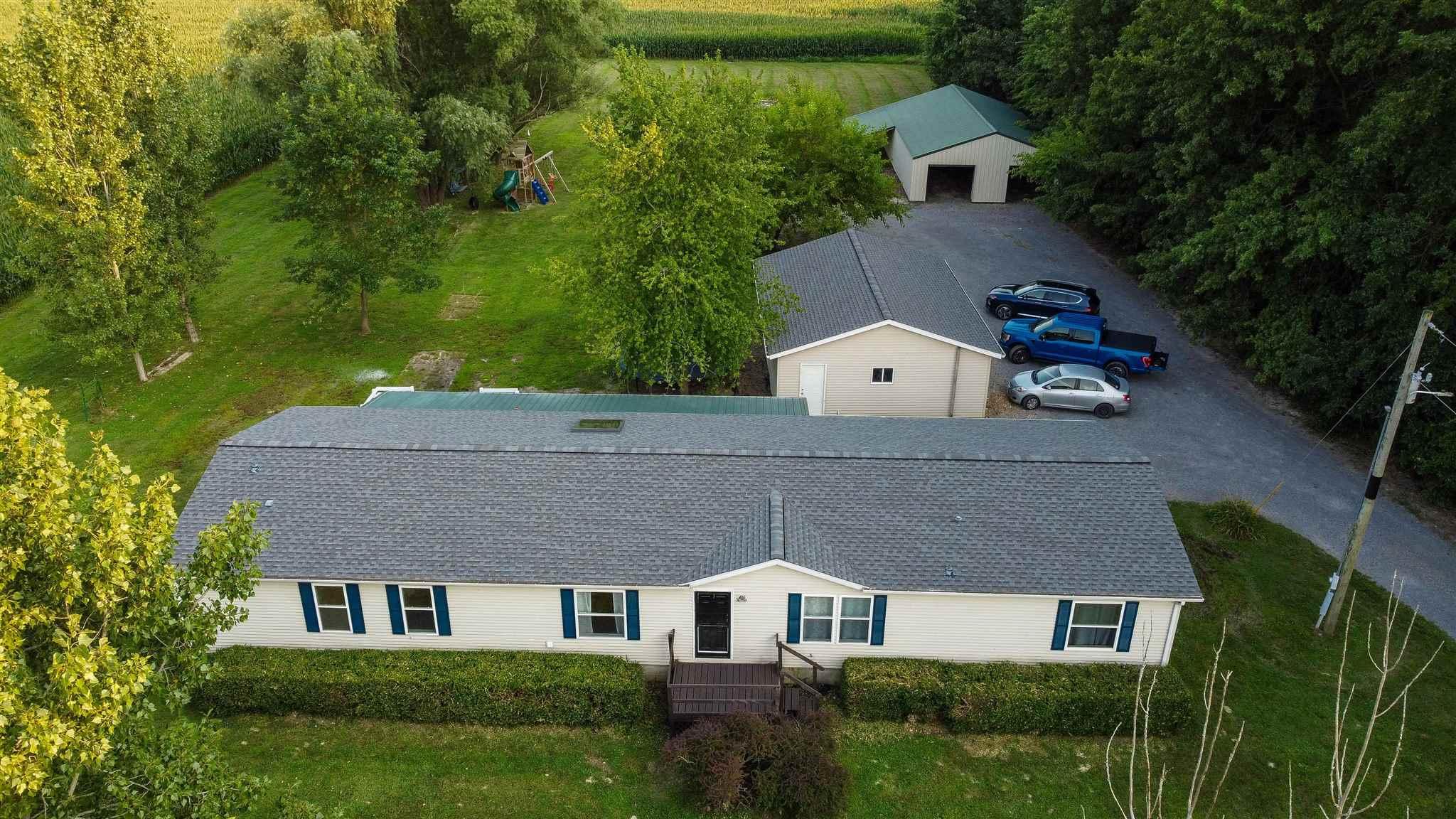 13420 Harmony Church Road Property Photo 1