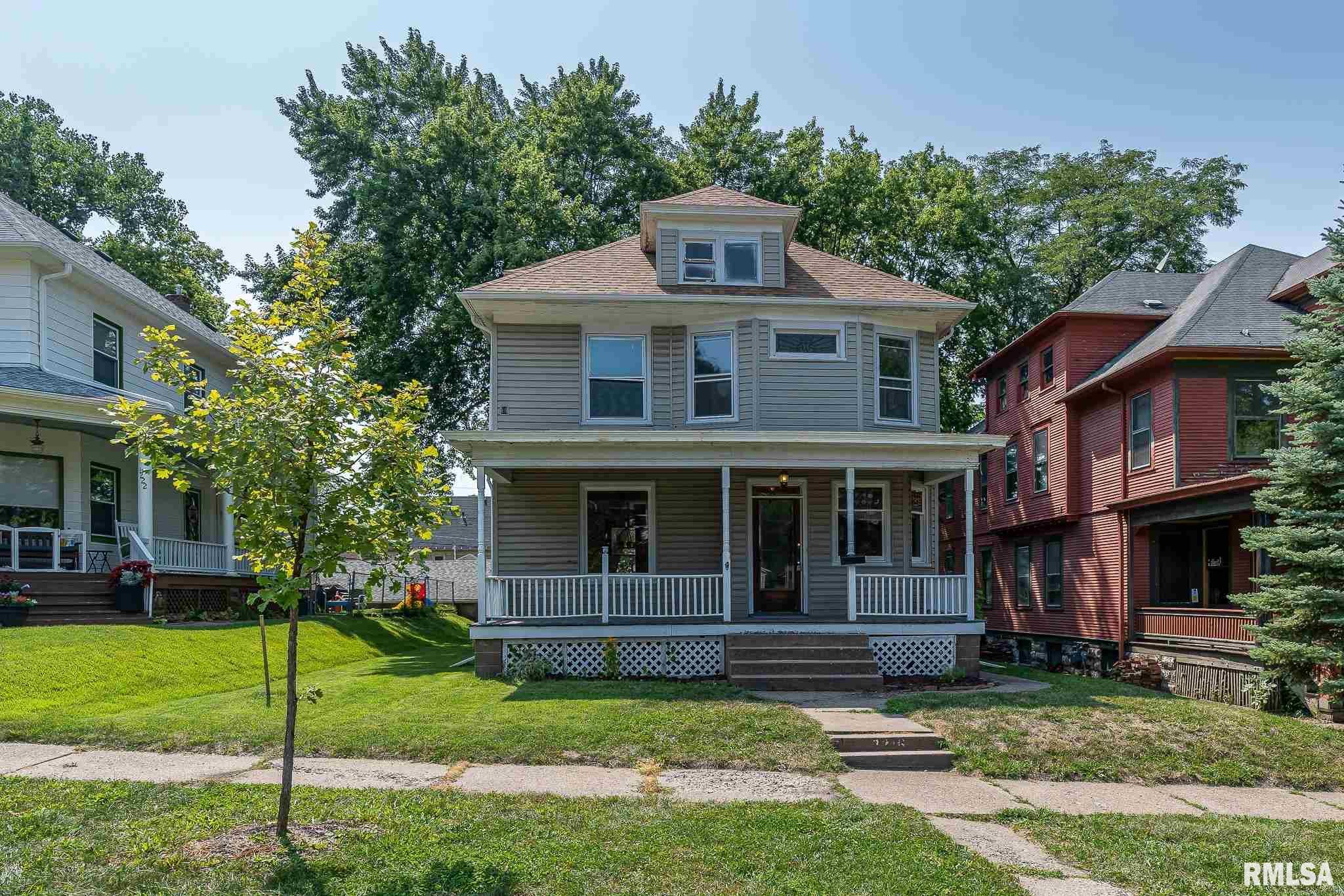 20th Street Real Estate Listings Main Image