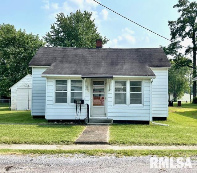 2805 Highland Street Property Photo