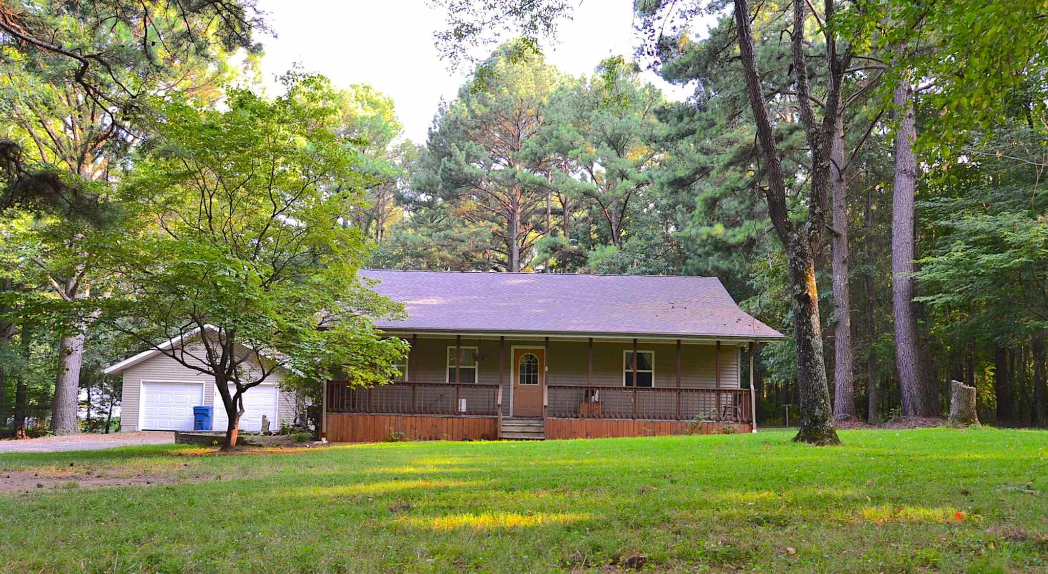 13345 Talley Town Road Property Photo 1