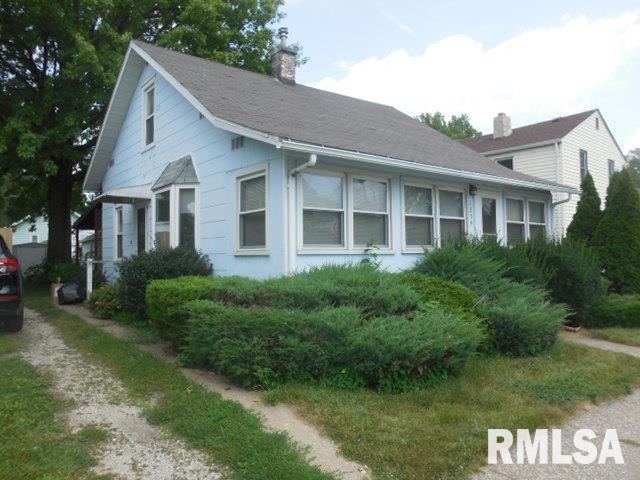 1834 Central Avenue Property Photo