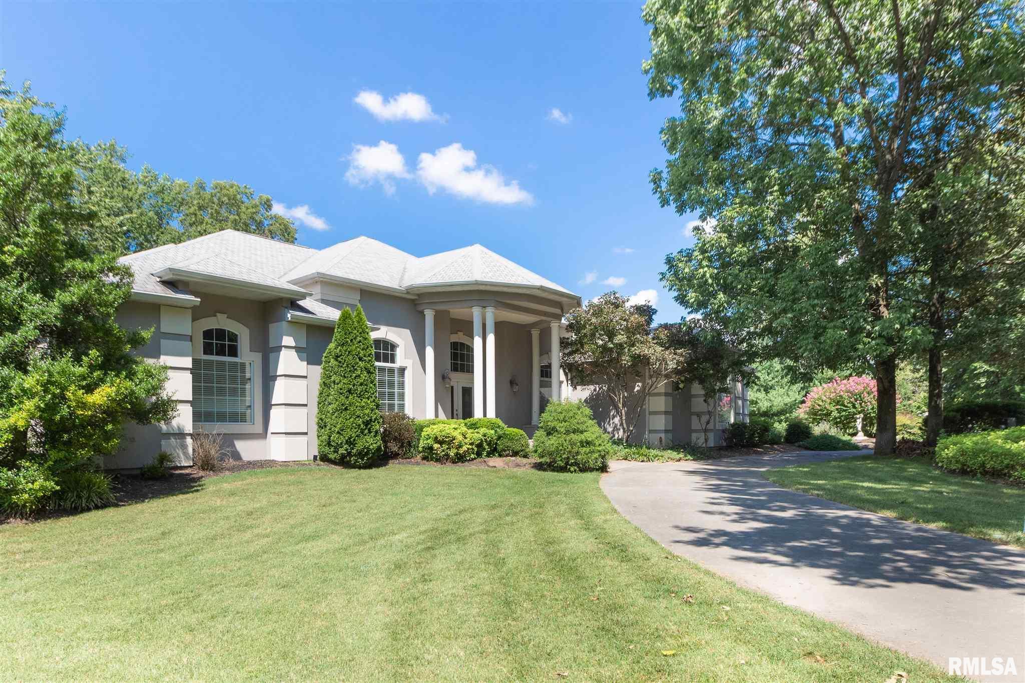 1120 Grand Oak Drive Property Photo 1