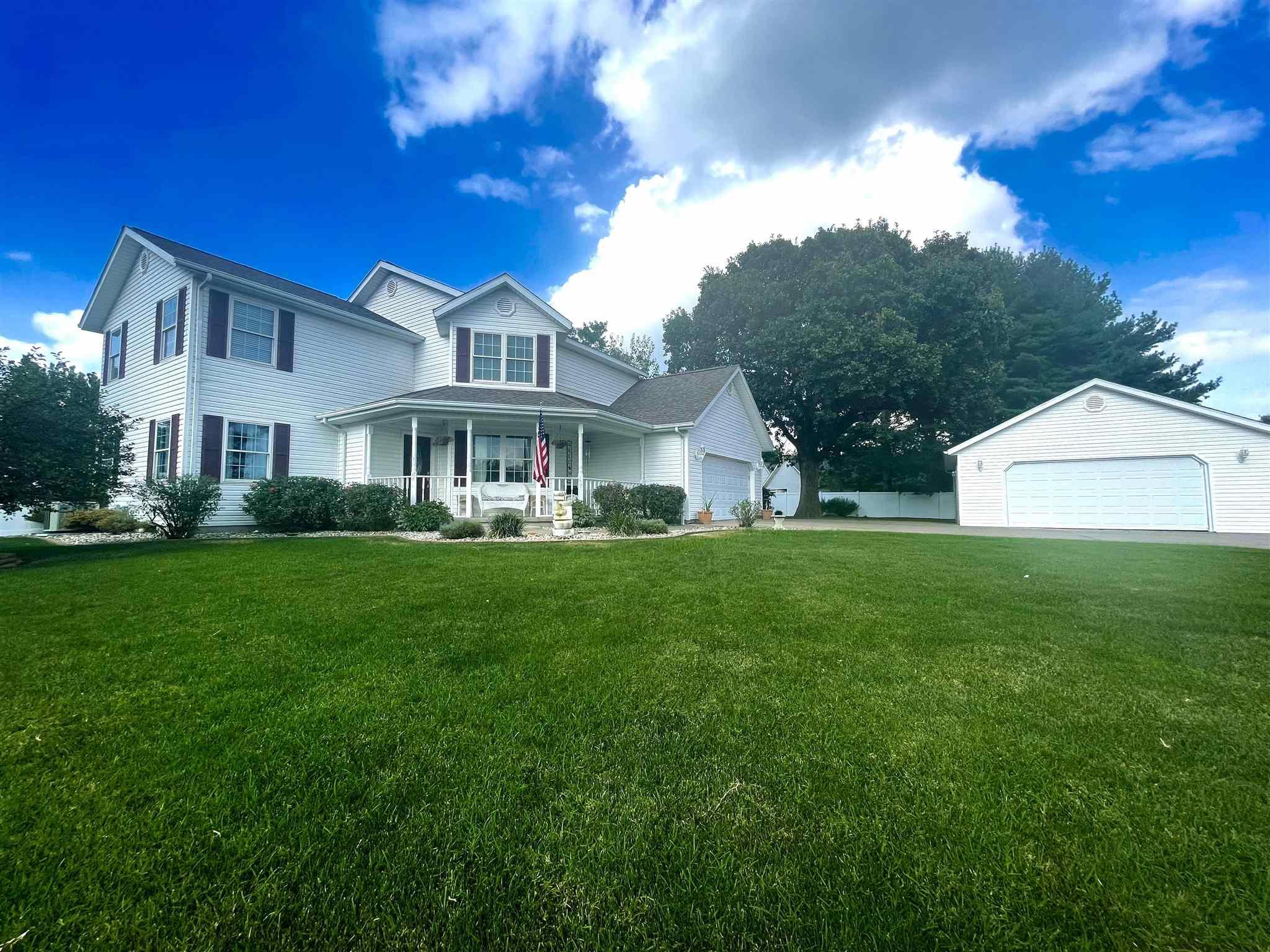 3000 Hickory Ridge Drive Property Photo 1