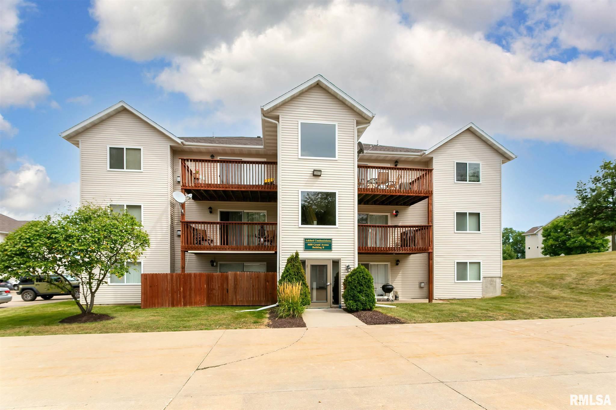 Ashford Condominiums Real Estate Listings Main Image
