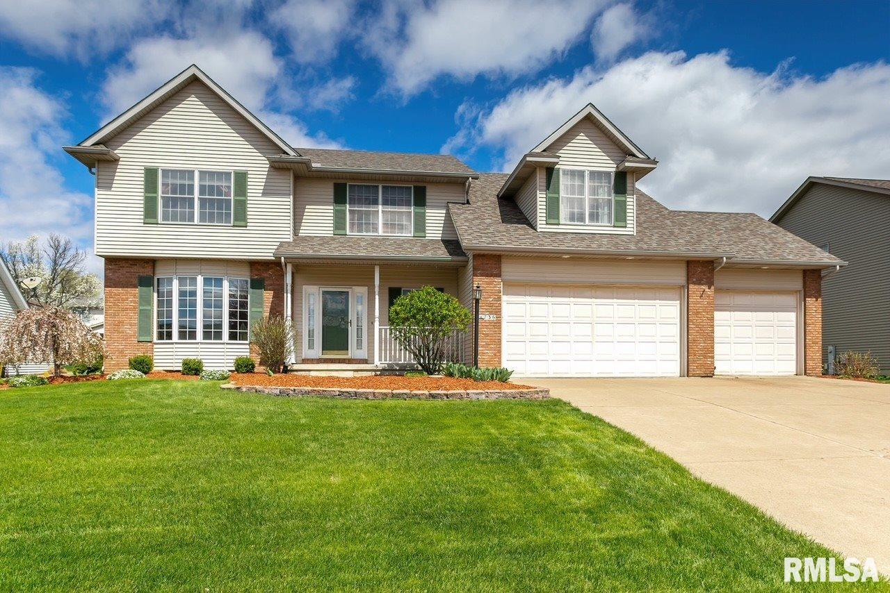 4736 E 48th Place Property Photo 1