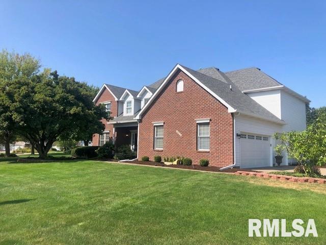 3840 Sea Oaks Circle Property Photo 1