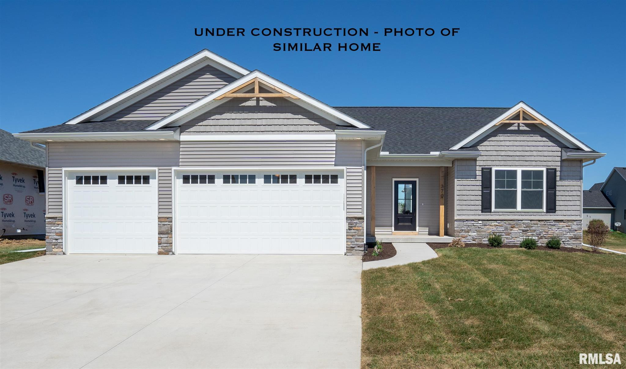 4810 Willow Circle Property Photo 1