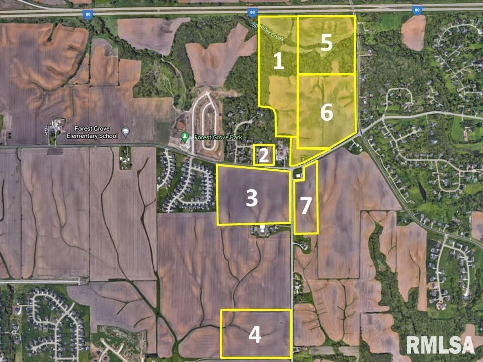 0 Forest Grove Road Property Photo 1