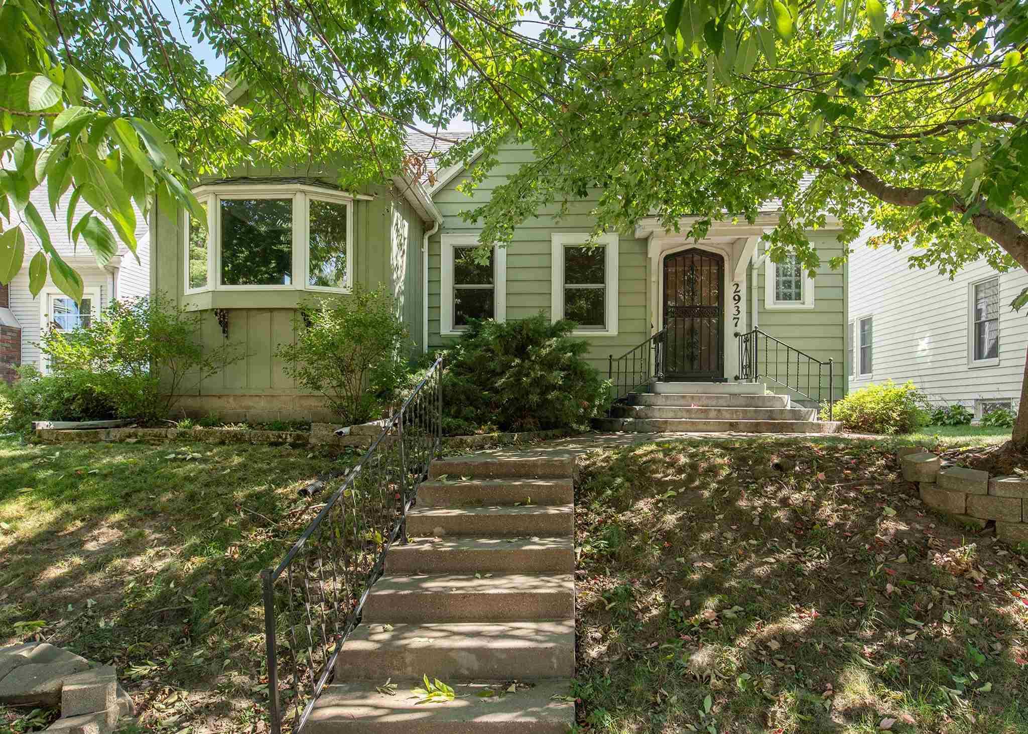 2937 Davenport Avenue Property Photo