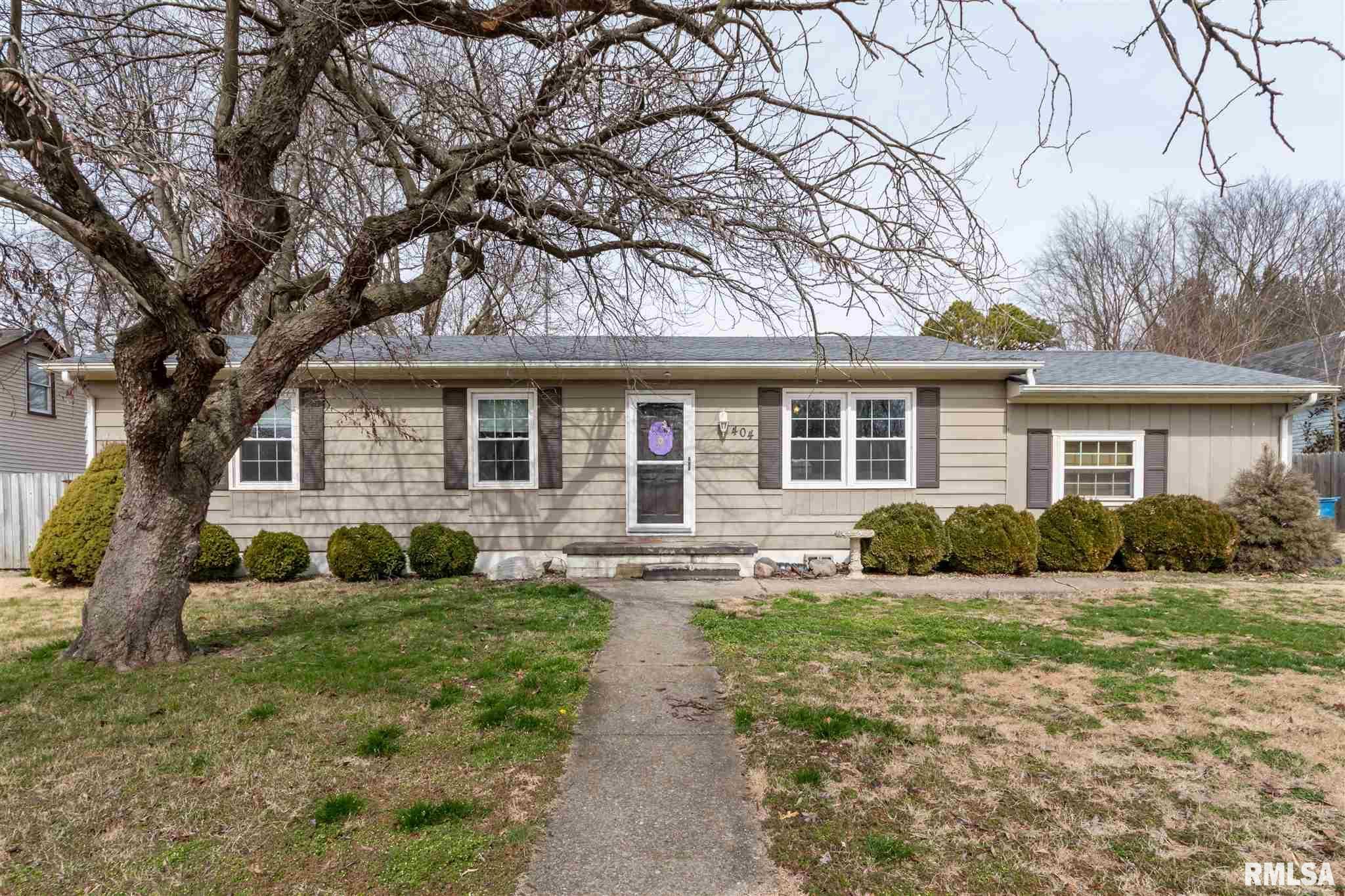 404 E Illinois Avenue Property Photo 1