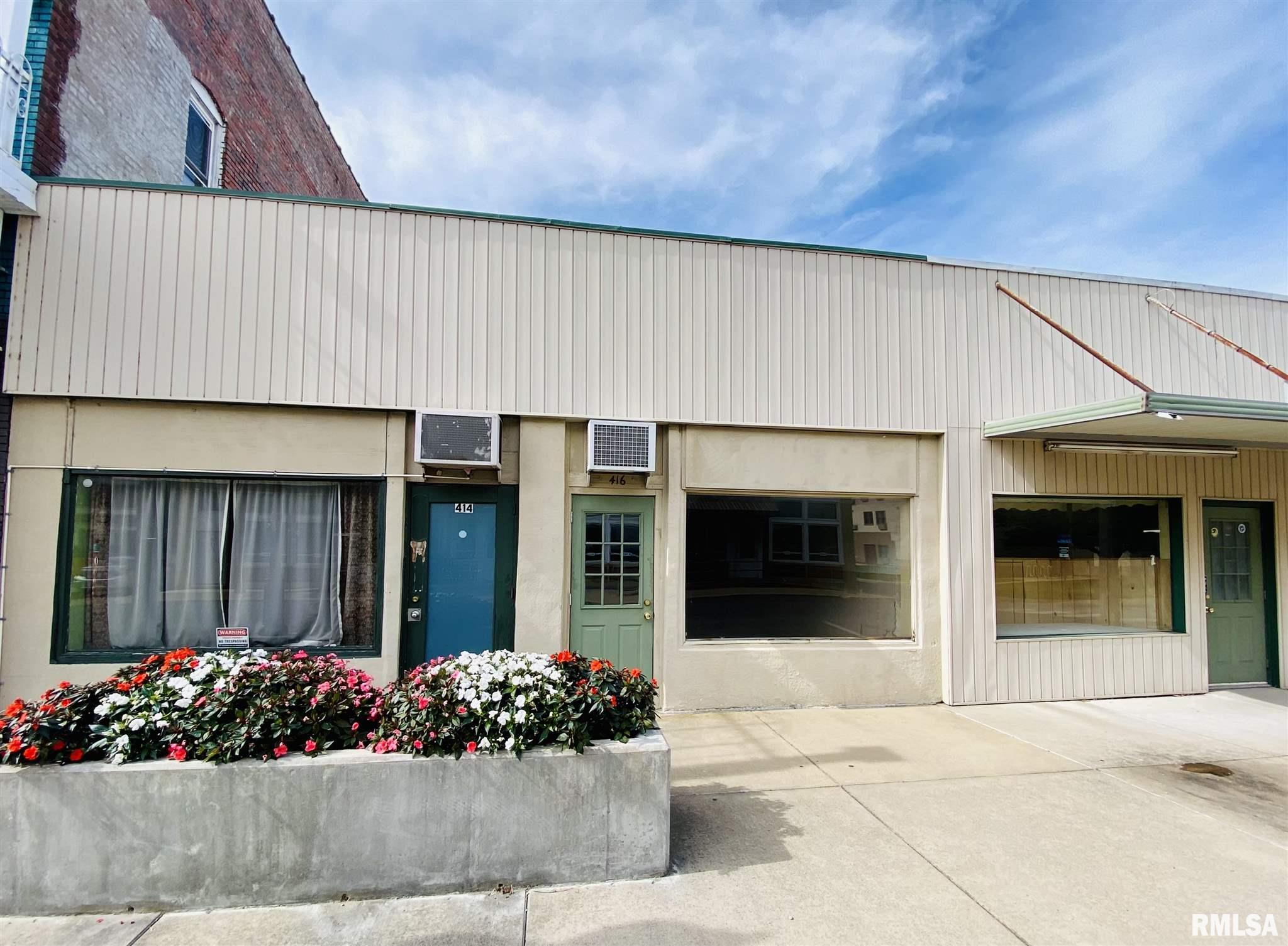 414-418 N Market Street Property Photo 1