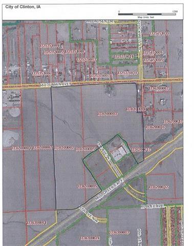 1517 MAIN Property Photo - Clinton, IA real estate listing
