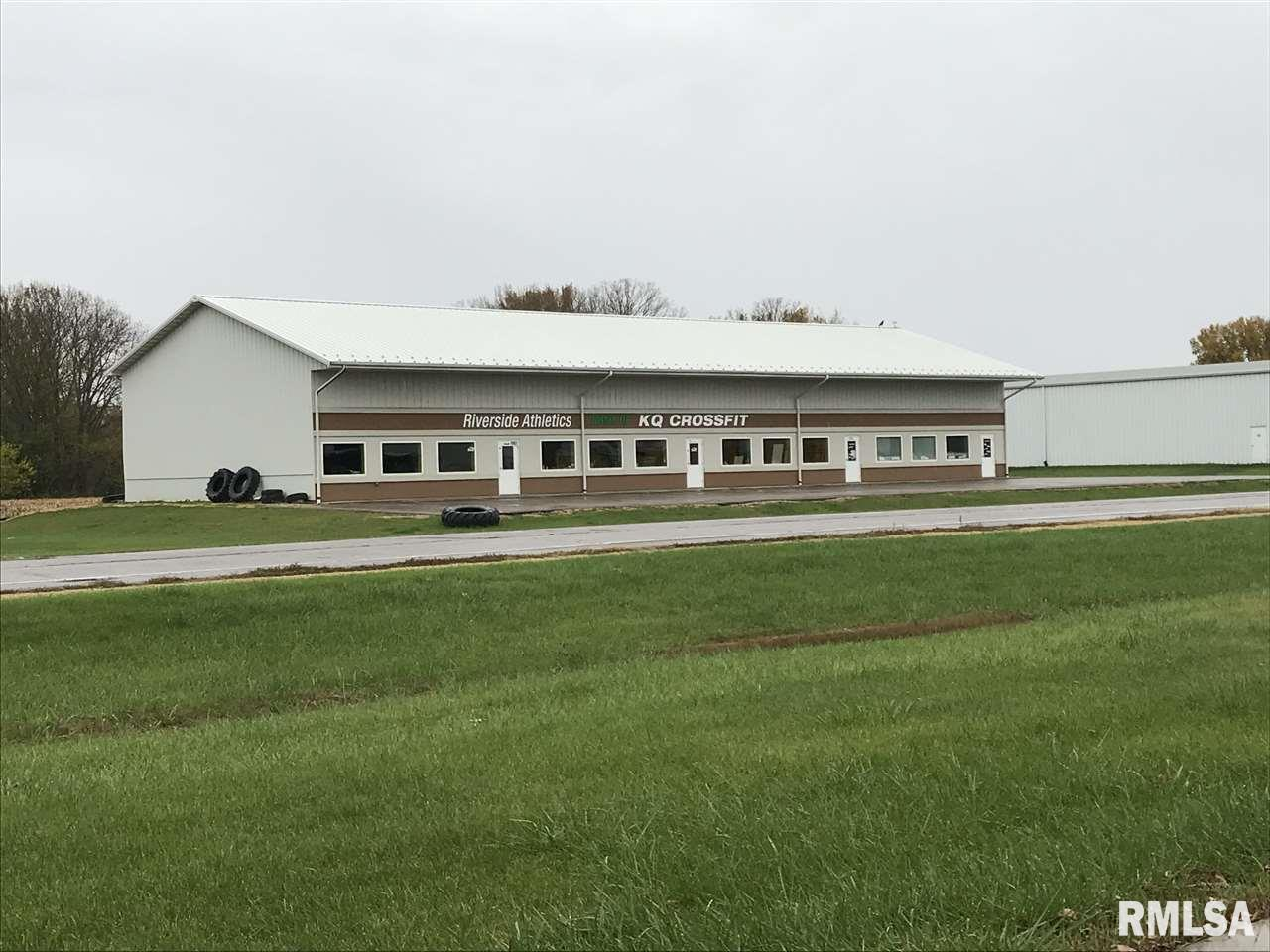 2007 MANUFACTURING Property Photo - Clinton, IA real estate listing