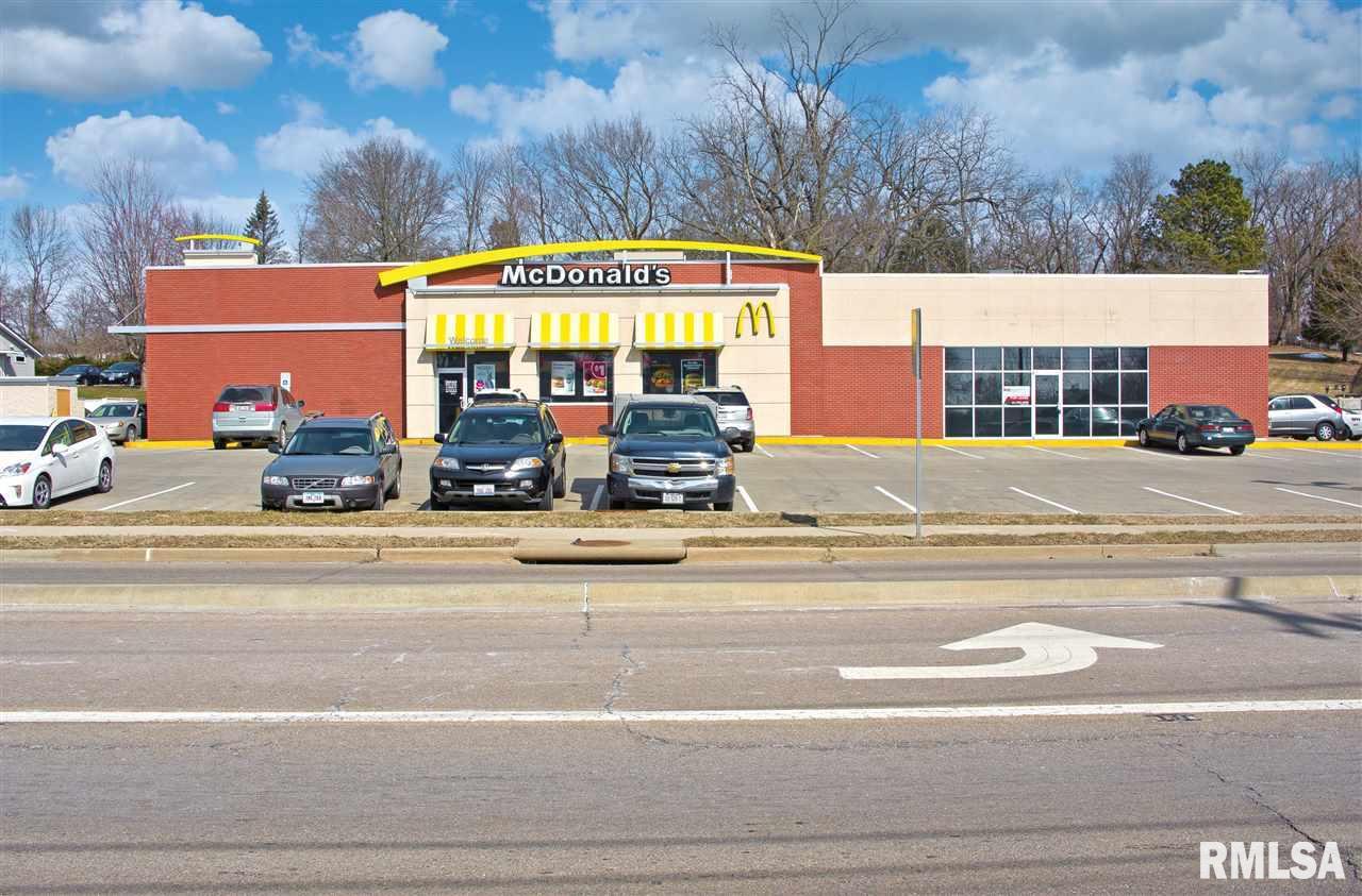 606 E LINCOLNWAY Property Photo - Morrison, IL real estate listing