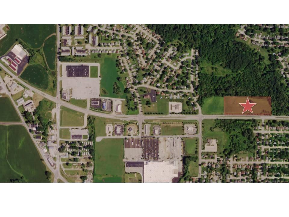 0 W KIMBERLY Property Photo - Davenport, IA real estate listing