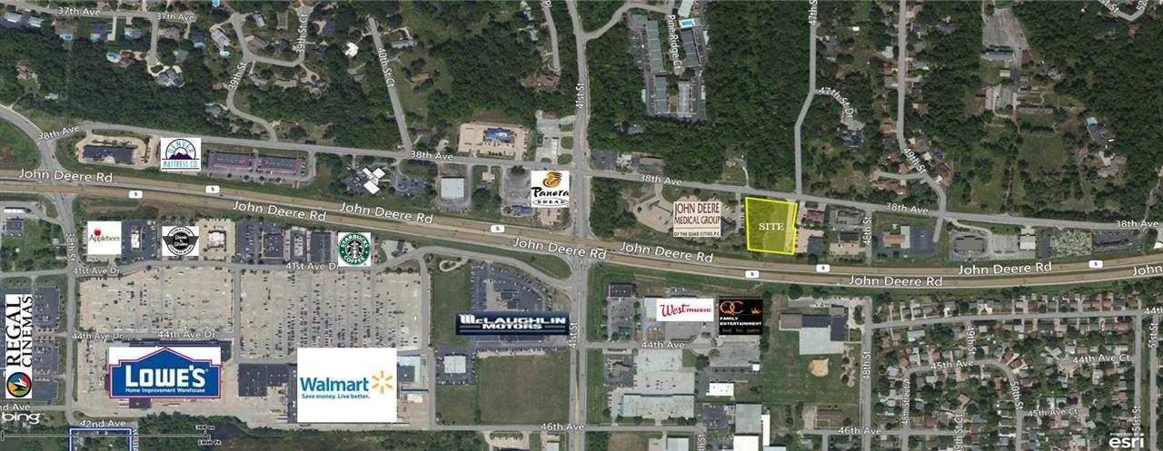 4640 38TH Property Photo - Moline, IL real estate listing