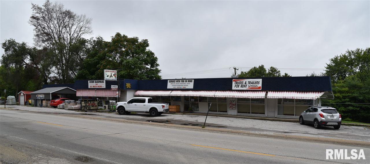 321 STATE Property Photo - Hampton, IL real estate listing