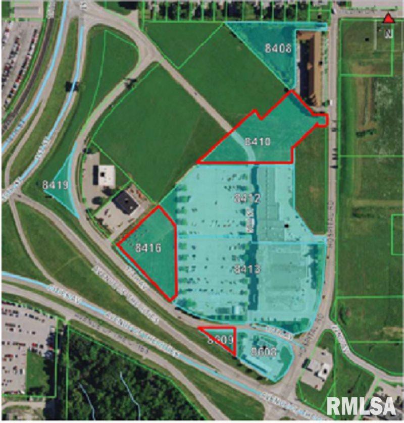 2001 5TH Property Photo - Silvis, IL real estate listing