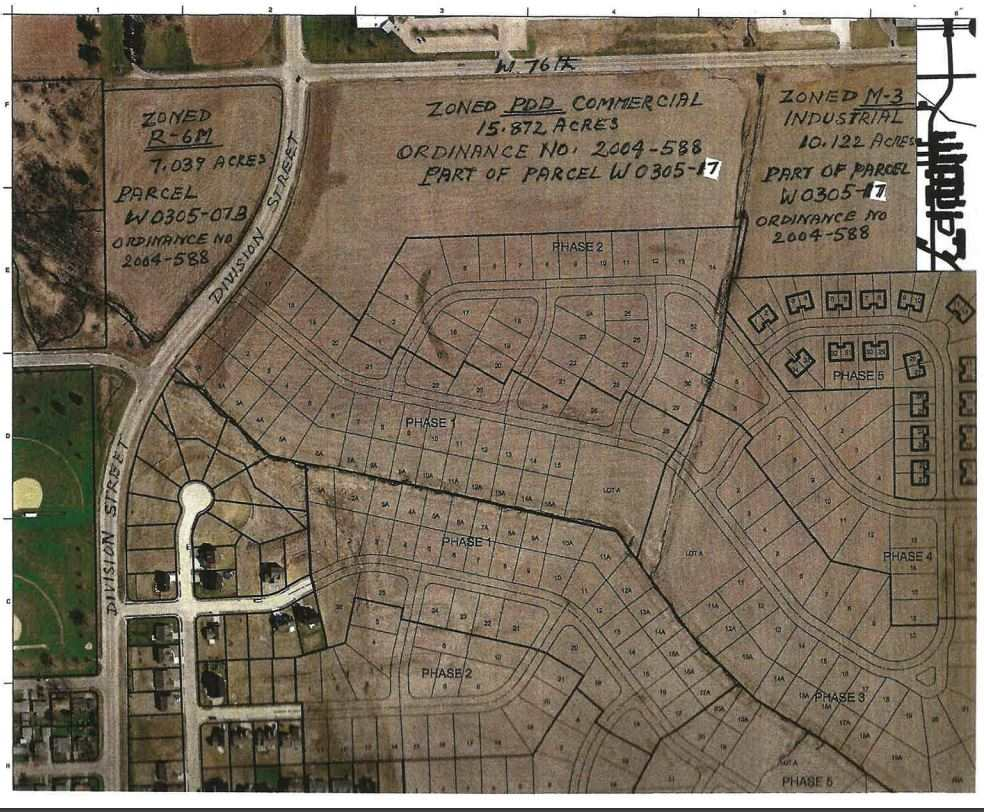 W 76TH Property Photo - Davenport, IA real estate listing