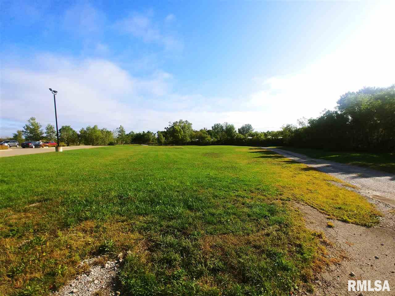 0 MILAN BELTWAY Property Photo - Milan, IL real estate listing