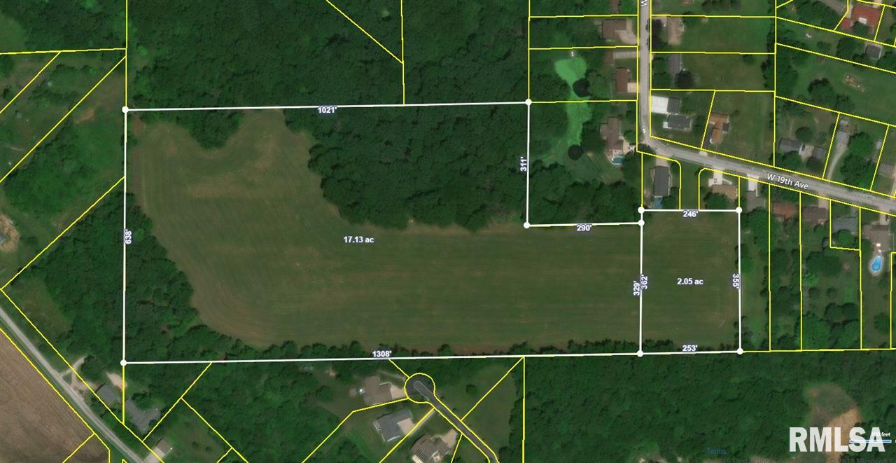 0 19TH Property Photo - Coal Valley, IL real estate listing