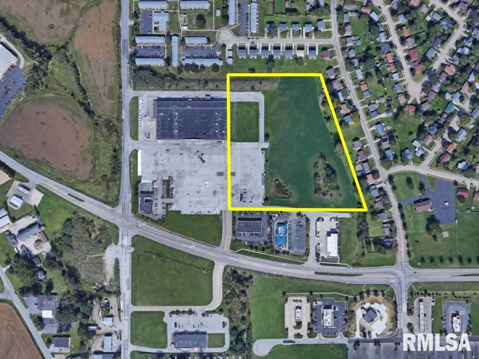 3500 W KIMBERLY Property Photo - Davenport, IA real estate listing