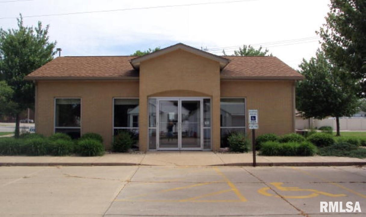 1507 13TH Property Photo - Viola, IL real estate listing