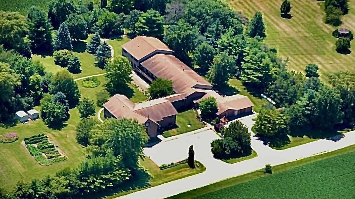 17937 250TH Property Photo - Eldridge, IA real estate listing