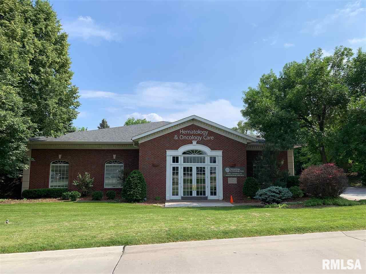 1409 E KIMBERLY Property Photo - Davenport, IA real estate listing