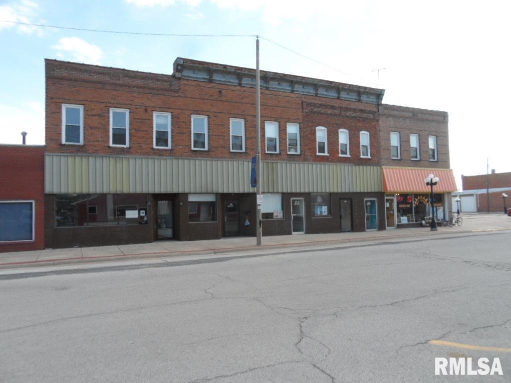 216 E MAIN Property Photo - Aledo, IL real estate listing