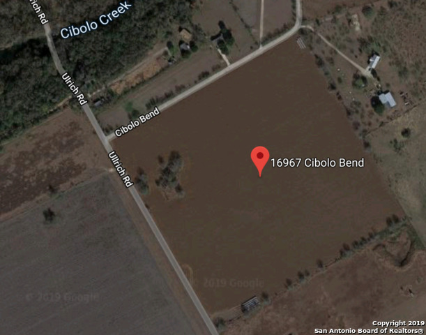 16967 Cibolo Bend Property Photo 1