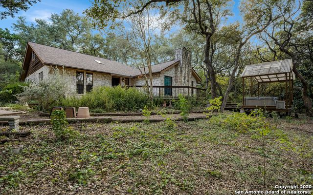 11050 Mesquite Flat Property Photo 1
