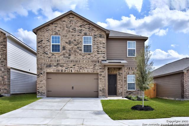 3805 Leighton Harbor Property Photo 1