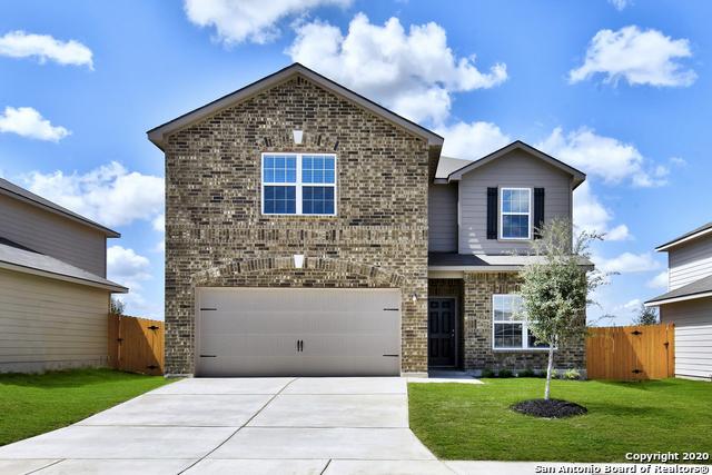 3833 Leighton Harbor Property Photo 1