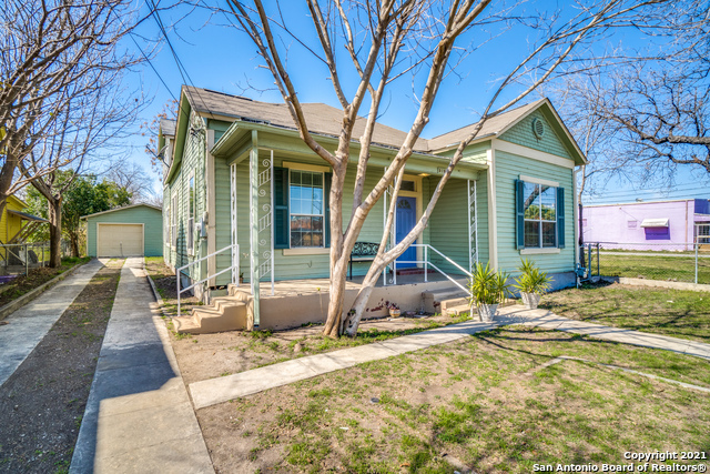 519 N SAN MARCOS Property Picture 2